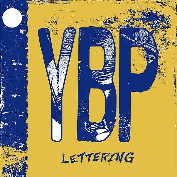 YBP - Lettering