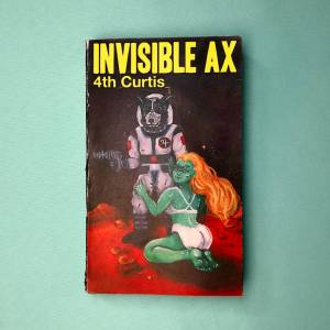 4th Curtis Invisible Ax